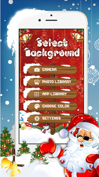 8 Amazing iOS Apps You Need to Use this Christmas image MC14