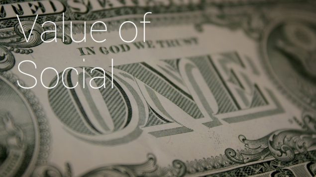 What's the Point of Social? A Primer on Business Value