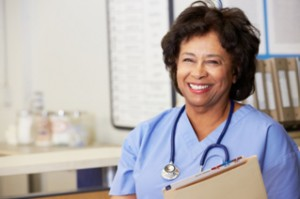 5 Reasons to Choose Nursing as a Second Career