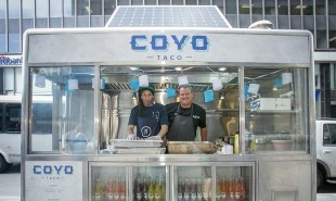NYC gets 500 solar powered eco-friendly food trucks