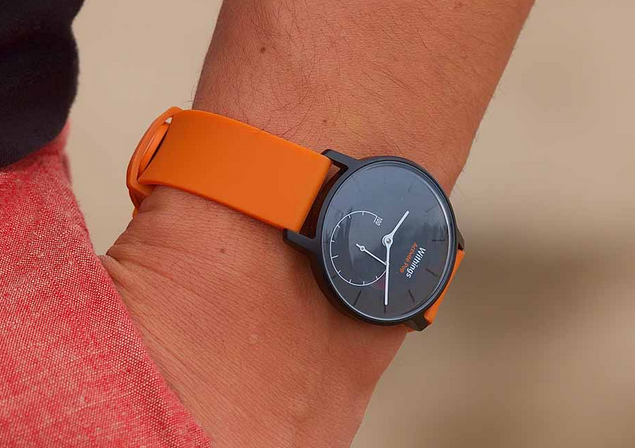 Withings Active Pop