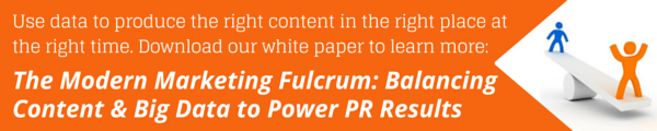 Modern Marketing Fulcrum White Paper