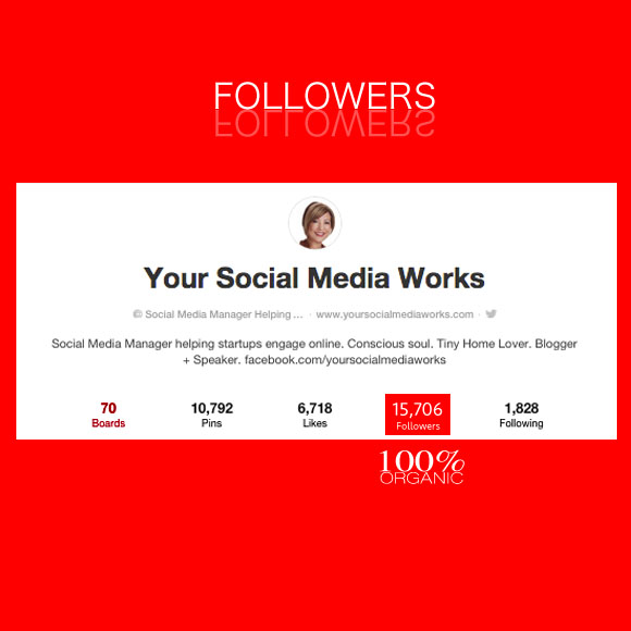 A Business Account Draws More of the Right Kind of Followers