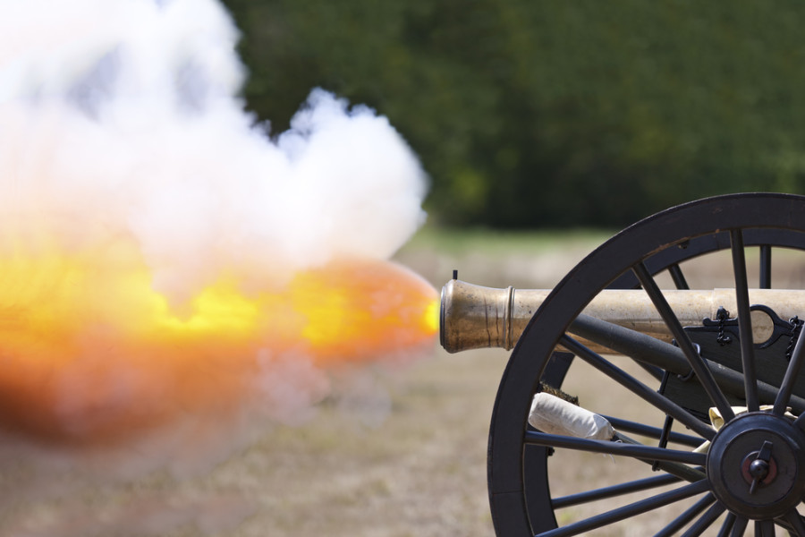 Using A Cannon To Kill A Mosquito? — 7 Reasons Your Marketing Automation Is Failing