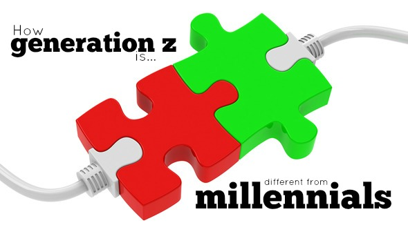 How Generation Z is Different From Millennials