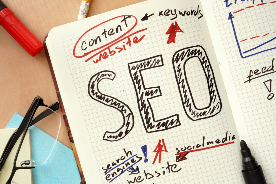Get your SEO audit on