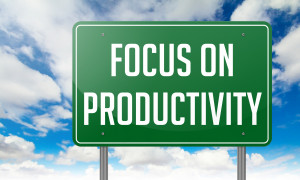 Focus On Productive B2B Marketing And Sales Activities image Focus 300x180.jpg
