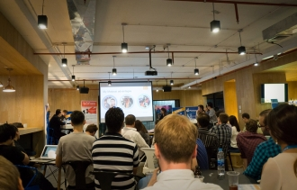 7 Tips for Crushing It on Demo Day
