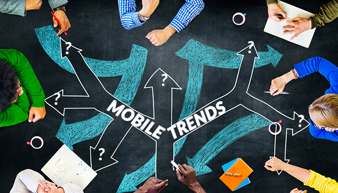 What Mobile Trends Should You Be Getting Behind?