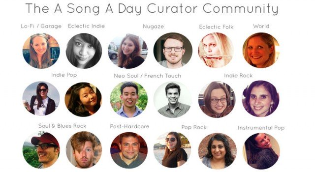 ASongADay-daily-song-recommendations-human-curators-US-2
