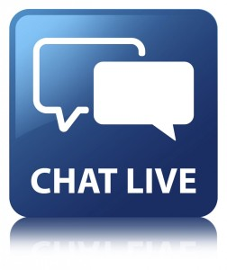 Do you let your customers self-select their Live Chat representative?