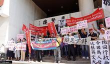民團怒批萊豬進口黑箱 蘇貞昌重申開放經貿重要性