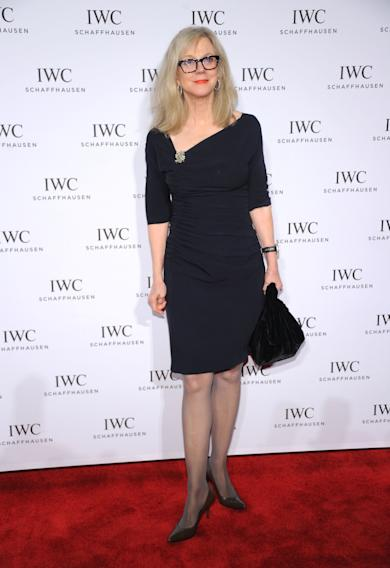 "IWC And Tribeca Film Festival Celebrate ""For The Love Of Cinema"""