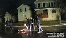 非裔男普魯德被捕窒息 紐約州檢察長組大陪審團