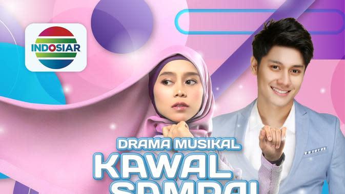 Live Streaming Indosiar Drama Musikal Kawal Sampai Halal Bersama Lesti Kejora, Rizky Billar dan Hari LIDA, Minggu 18 Oktober 2020