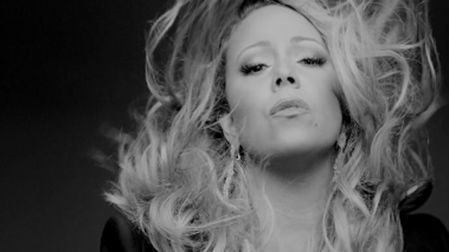Mariah Keeps It Classy In 'Almost Home' Video While Nicki Minaj Gets Trashy In 'Freaks' Clip