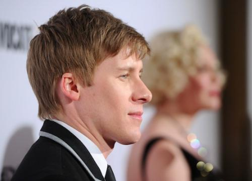 Dustin Lance Black Mulls Obama Fundraiser After Shift on Gay Marriage (Exclusive)