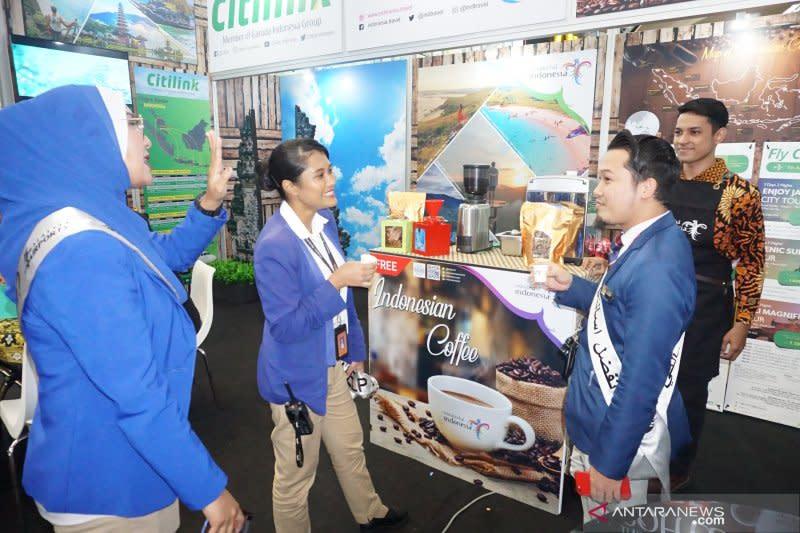 Kemenparekraf  ikut Festival Kuliner di Bandara Kuala Lumpur