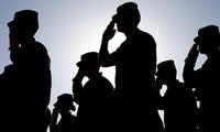 【Yahoo論壇】蔡政府對國軍—選前輕賤、選後謊言