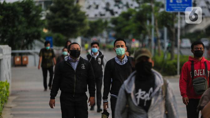 Jakarta Kembali ke PSBB Transisi, Restoran dan Kafe Bisa Dine In
