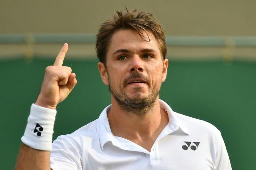 Stan Wawrinka has been struggling to find his best form after two knee operations, but he launched his comeback with an impressive display against Nick Kyrgios at the Toronto Masters