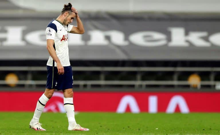 Spurs rocked on Bale's return, Villa extend perfect start