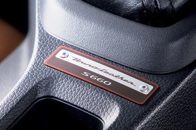 Honda S660 Bruno Leather Edition質感強化,精緻登場!