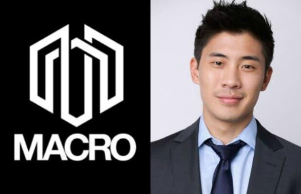 WME Partner Philip Sun Exits to Launch Management Firm for Diverse Voices at Macro