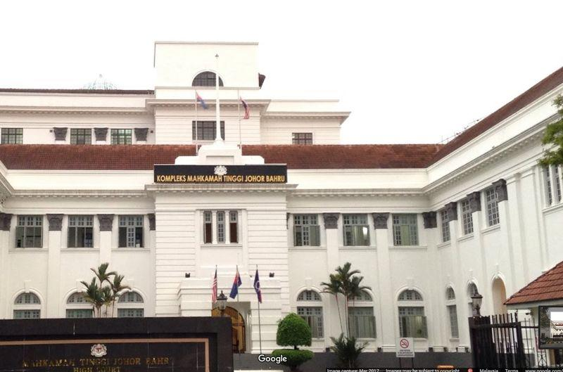 Sharizal Shukor is a free man after he succeeded in his appeal at the Johor Baru High Court (pic) against a five-year jail sentence and a fine of RM15,000. — Picture courtesy of Google Maps