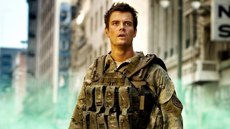 Josh Duhamel Set to Co-star With Lucas Till in Indie 'Strings' (EXCLUSIVE)