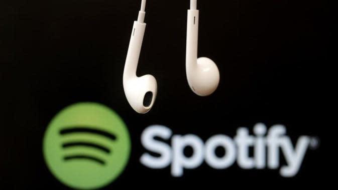 Spotify. Sumber: Parentesis.com