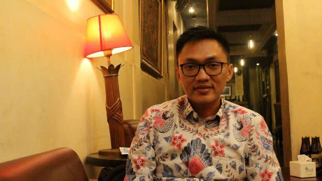 Stafsus Milenial Janji Sampaikan Secara Utuh Aspirasi BEM SI ke Jokowi