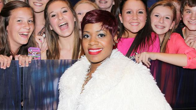 'American Idol' Winner Fantasia Barrino Loses $1 Million Mansion