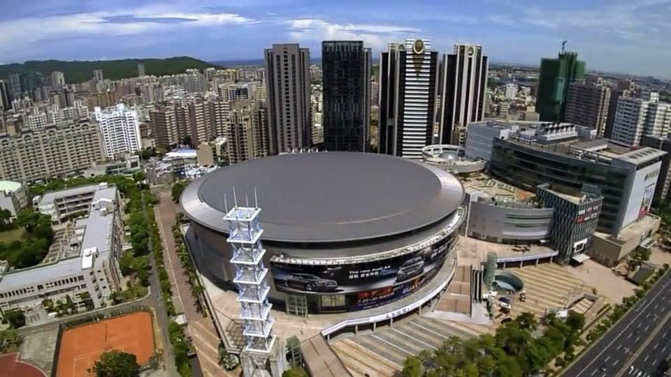 2018年11月9日至11日由台灣所主辦的IESF世界電競錦標賽將在高雄巨蛋火熱開打