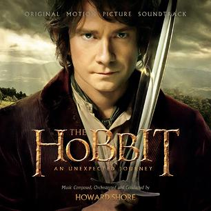 'The Hobbit: An Unexpected Journey' Soundtrack Honors the Dwarves - Premiere