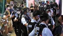 香港831事件周年 民陣發起全民罷鐵活動
