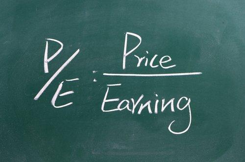 cara menghitung valuasi saham dengan rumus per