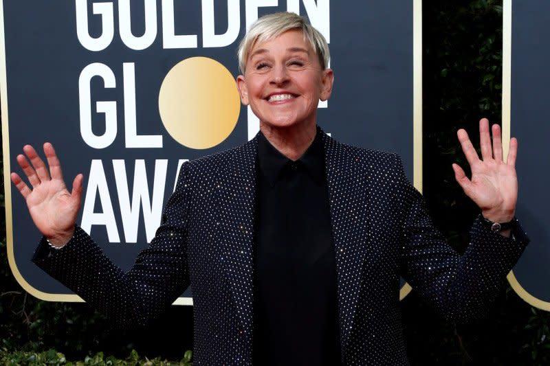 """Ellen DeGeneres minta maaf di musim yang baru, janjikan """"babak baru"""""""