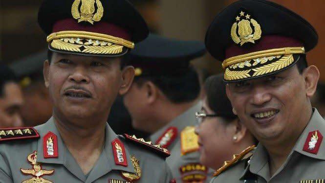 Kapolri Ungkap Peran Aparat Keamanan dalam Penerapan New Normal