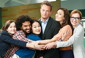 NBC's New Fall and Midseason Shows: Your First Look