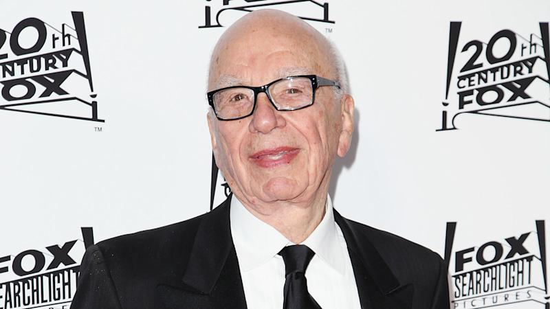 Who Is the Mole at Rupert Murdoch's London Sun? (EXCLUSIVE)