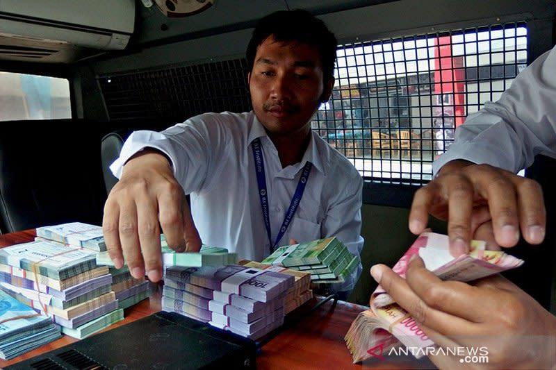 BI Yogyakarta tiadakan layanan kas keliling jelang Lebaran