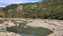 石門水庫清淤300萬噸將達標 有效增加庫容