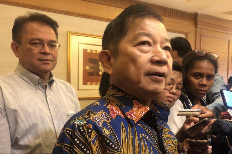 Menteri PPN: Pindah ibu kota bukan perkara sepele, ini tantangannya