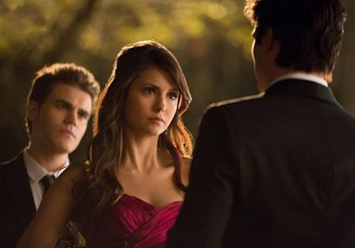 Vampire Diaries Recap: Dance the Night Away