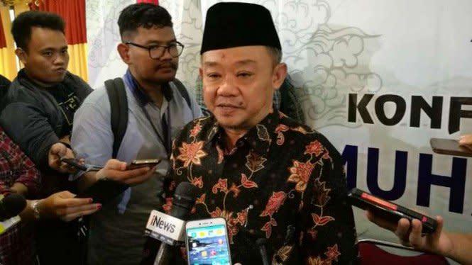 Muhammadiyah Sarankan Tiga Hal bagi Masyarakat soal Omnibus Law