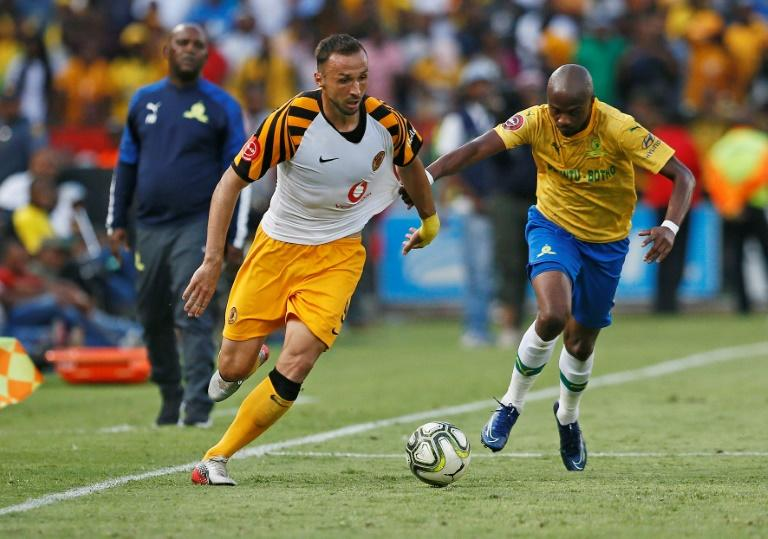 Bloemfontein Celtic stun South African leaders Kaizer Chiefs