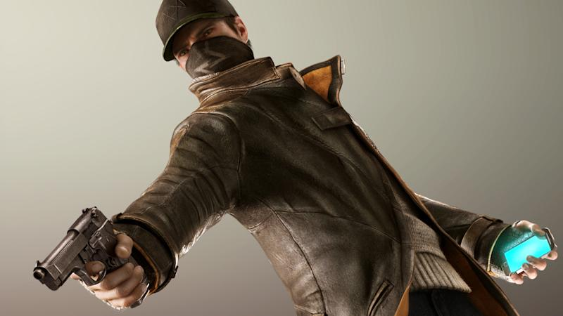 Ubisoft, Sony to Produce Movie Based on 'Watch Dogs' Game with New Regency