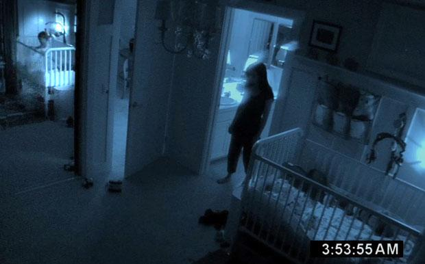 Hidden Easter Eggs Give Clues About the Spooky Stuff in 'Paranormal Activity 2′