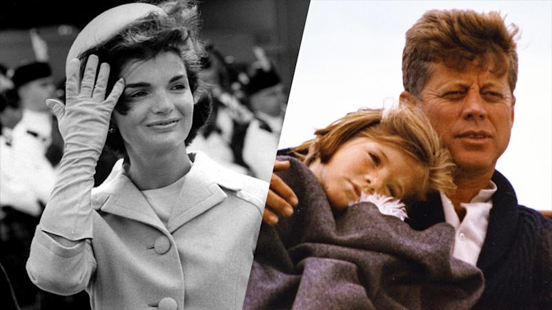 TV Review: 'JFK,' 'Letters to Jackie: Remembering President Kennedy'